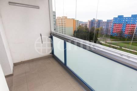 Prodej bytu 3+1/L, DV, 74m2, ul. Matúškova 786/10, Praha 11 - Háje