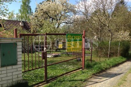 Prodej chaty, 3+kk, OV, 445m2, Psáry - Bába 454