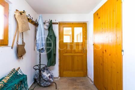 Prodej rodinného domu 3+kk, OV, 145m2, Brzotice 2, Loket, okr. Benešov