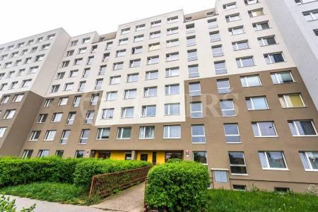 Prodej bytu 2+kk, OV, 43m2, ul. Nušlova 2287/39, Praha 5 - Stodůlky