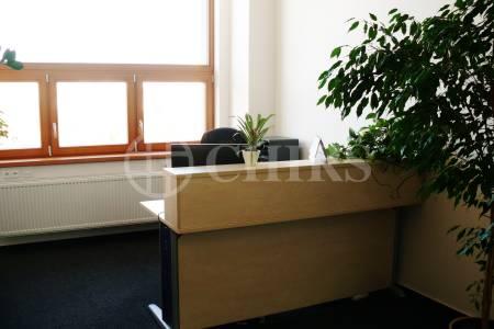 Pronájem kancelářských prostor, 20 - 380m2, ul. Archeologická 2256/1, Praha 5 - Lužiny