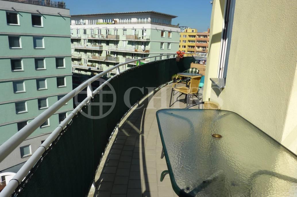 Prodej bytu 5+kk/B/T, OV, 140m2, ul. Sluneční náměstí 2561/3,  Praha 13 - Hůrka