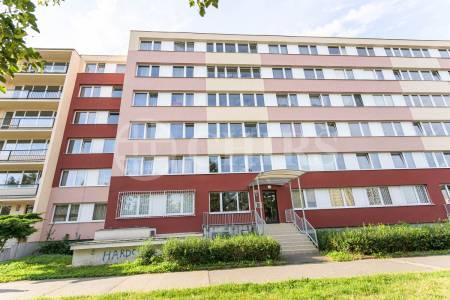 Prodej bytu 2+kk, OV, 40 m2, ul. Střelničná 1978/18, P8 - Libeň