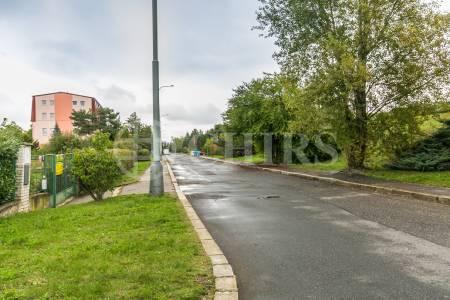 Prodej rodinného domu, 150m2, ul. Ke Smíchovu 693/34, Praha 5 - Barrandov