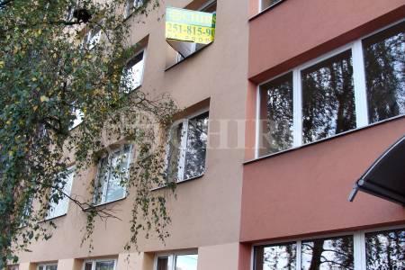 Prodej bytu 3+1, OV, 56m2, ul. Novodvorská 1130/179, Praha 4 - Braník