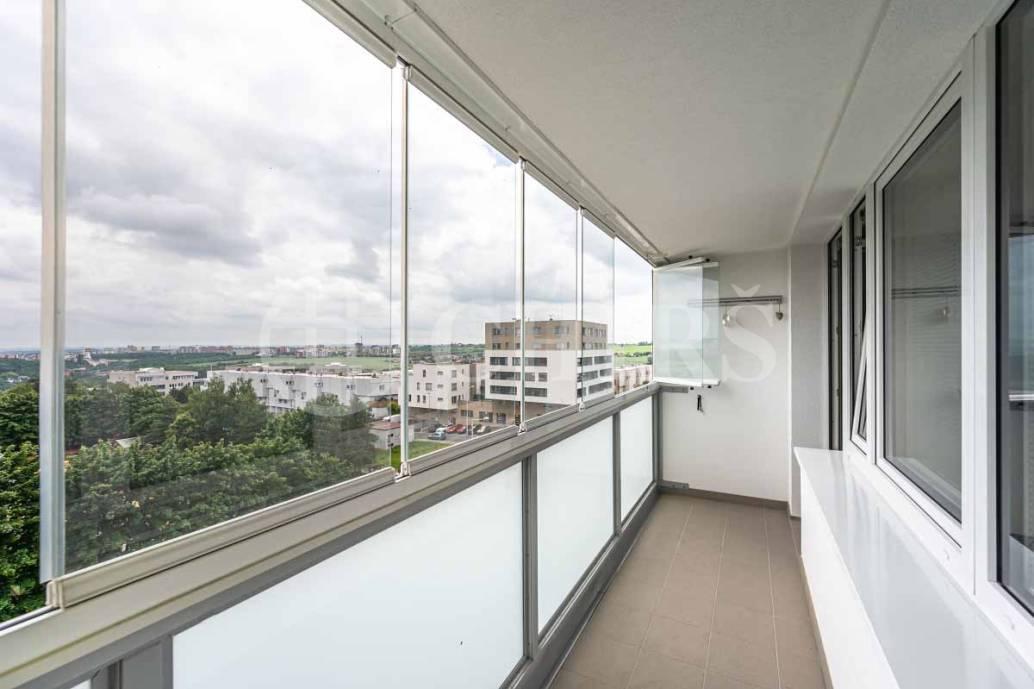 Prodej bytu 3+1 s lodžií, OV, 73m2, ul. Janského 2232/55, Praha 5 - Stodůlky