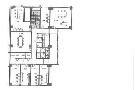 Pronájem obchodních prostor, OV, od 37m2, ul. Prusíkova 2577, Praha 13 - Velká Ohrada