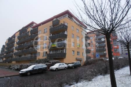 Prodej garážového stání, OV, 21m2, ul. Melodická 1380/1, Praha 13 - Stodůlky