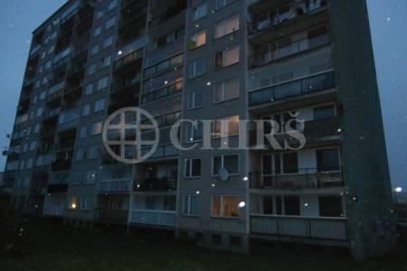 Pronájem bytu 2+kk, DV, 43m2, ul. Na Chobotě 1343/2, P-17 Řepy.