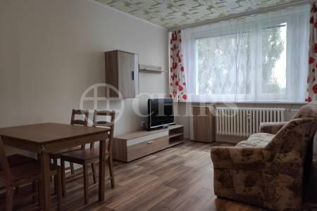 Pronájem bytu 2+kk, OV, 42 m2, Štichova 581/23,Praha 4, Háje.