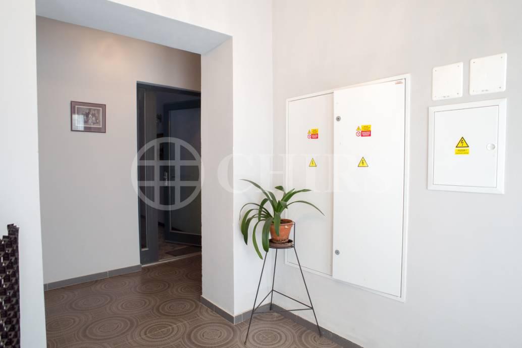 Prodej kancelářských prostor, OV, 237m2  ul. Hostivařská, P-10 Hostivař