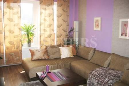 Prodej bytu 1+kk/T/GS,OV, 30m2, ul. Za Arielem 1548/6, Praha 4 - Michle
