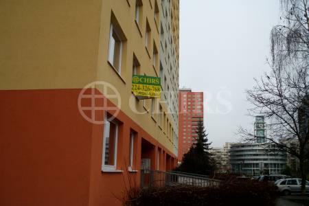Pronájem bytu 3+1/L, OV, 74m2, ul. Suchý vršek 2100/47,  Praha 13 - Hůrka