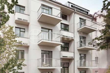 Prodej bytu 2+kk/Z, OV, 93,4 m², ul. Zemědělská 1576/10, Praha 6-Dejvice