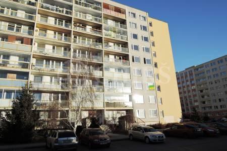 Prodej bytu 3+1/L, OV, 77m2, ul. Janského 2437/15, Praha 13 - Velká Ohrada
