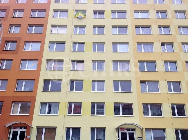 Prodej bytu 3+1/L, DV, 81m2, ul. Bellušova 1870/56, Praha 13