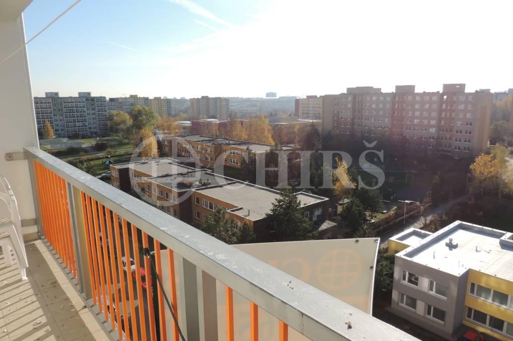Prodej bytu 1+1/L, OV, 55m2, ul. Makovského 1224/21, P-17 Řepy