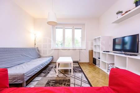Pronájem bytu 2+1, OV, 55m2, ul. Krátký lán 435/6, Praha 6 - Vokovice