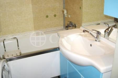 Prodej bytu 3+1/L, DV, 67m2, ul. Jeřábkova 1456/2, Praha 11 - Háje