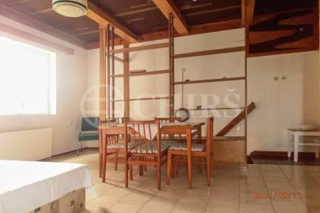 Prodej rodinného domu - chalupy 4+1, OV, Mariánská huť 186, Český Herálec