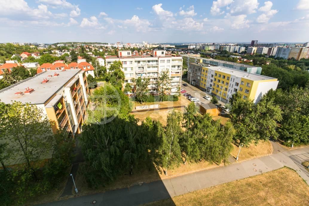 Prodej bytu 3+kk s balkonem, OV, 63m2, ul. Kociánova 1585/2, Praha 5 - Stodůlky