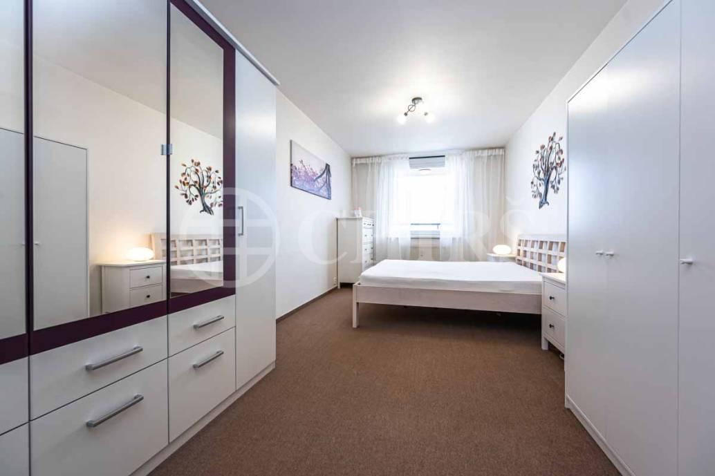 Prodej bytu 2+kk s balkonem, OV, 75m2, ul. Petržílkova 2583/15, Praha 5 - Stodůlky