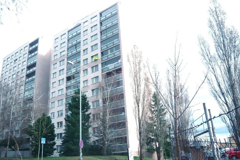 Pronájem bytu  2+kk, OV, 43m2, ul. Vlastina 846/40, P-6 Ruzyně
