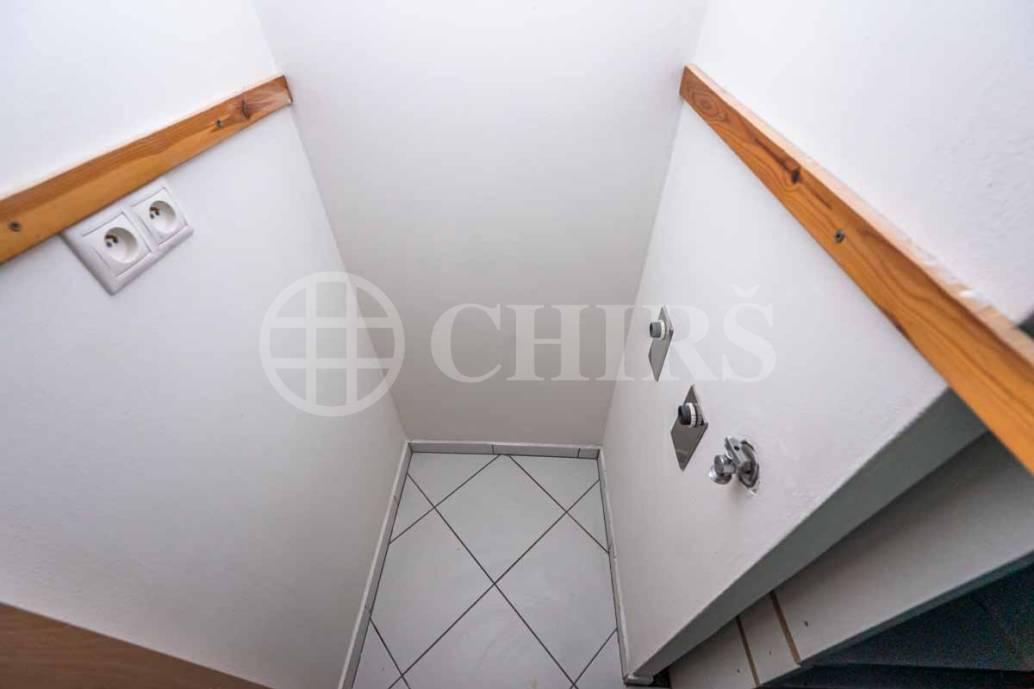 Prodej bytu 3+kk s lodžií, OV, 74m2, ul. Blattného 2318/4, Praha 5 - Stodůlky