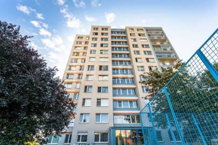Prodej bytu 3+kk s lodžií, OV, 70m2, ul. Modrá 1979/6, Praha 5 - Stodůlky
