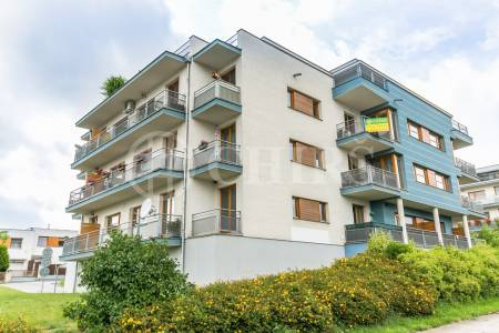 Pronájem bytu 2+kk, OV, 65m2, ul. Eberlova 1466/2, Praha 5 - Stodůlky