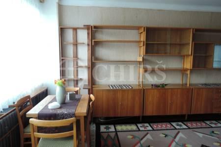 Prodej prostorného bytu 3+1/ 2xL, OV, 73 m2, Evropská 673/158 ul., Vokovice P-6