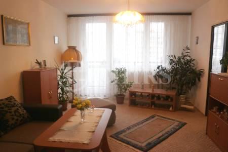 Prodej bytu 3+1, DV, 80m2, ul. Zázvorkova 1997/26, Praha 13 - Stodůlky