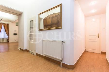 Prodej bytu 3+kk, OV, 94m2, ul. Zborovská 1057/20, Praha 5 - Smíchov