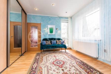 Pronájem bytu 3+kk, OV, 106m2, ul. Alej Českých exulantů 368/6, Praha 6 -  Ruzyně