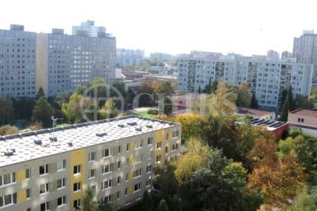 Prodej bytu 2+kk, OV, 44m2, ul. Mendelova 543/15, Praha 11 - Háje