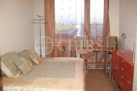 Prodej bytu 2+kk, OV, 43m2, ul. Jakobiho 330, Praha 10 - Petrovice