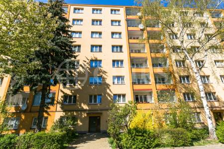 Prodej bytu 2+1, OV, 54m2, ul. Evropská 661/95, P-6 Vokovice
