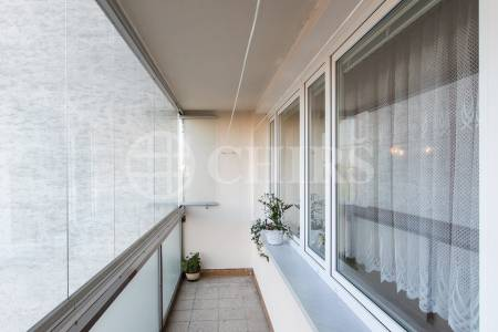 Prodej bytu 3+kk, OV, 74m2, ul. Kukelská 922/8, Praha 9 - Hloubětín