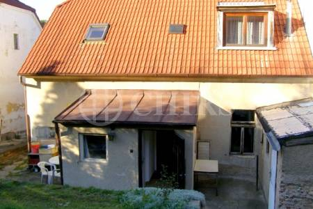 Prodej RD se zahradou, 591 m2, Praha 6 - Veleslavín