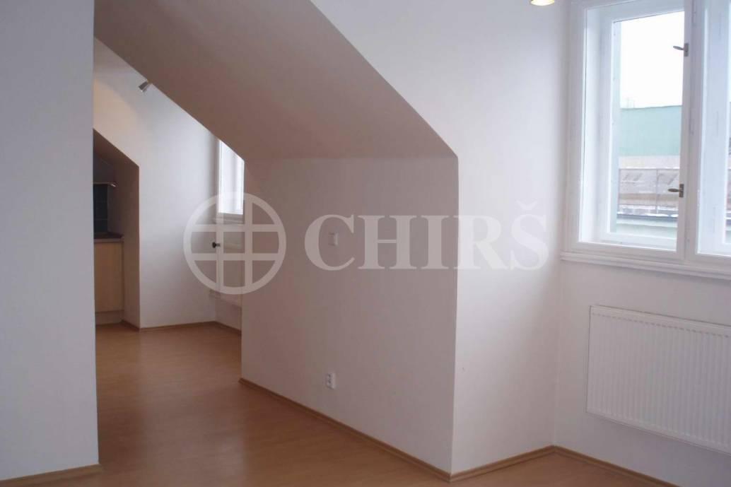 Pronájem bytu 3+kk, OV, 68m2, ul. Ve Střešovičkách 1468/66, Praha 6 - Břevnov
