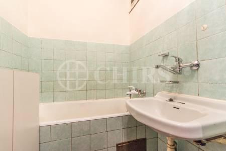Prodej bytu 2+1, OV, 51m2, ul. Rýmařovská 362, Praha 9 - Letňany