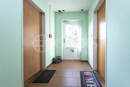 Prodej bytu 1+kk, OV, 26m2, ul. Štúrova 1701/55, Praha 4 - Krč