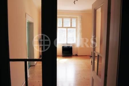 Prodej bytu 3+kk, 69 m², ul.Pod Kavalírkou 6, Praha 5 - Smíchov