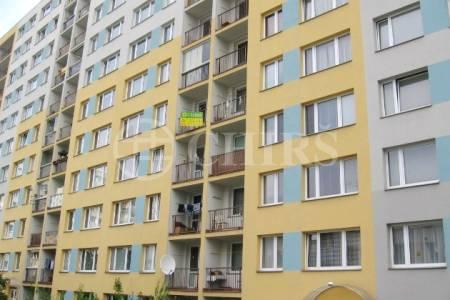Prodej bytu 3+kk/L, DV, 65m2, ul. Mendelova 879/5, Praha 11 - Háje