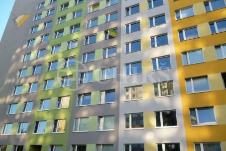 Prodej bytu 3+kk,DV s převodem do OV,81 m2,ul. Bronzová 2025/31,P-13 Lužiny.