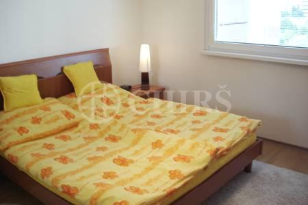 Prodej bytu 3+1/L, OV, 77m2, ul. Gabinova 836/4, Praha 5 - Barrandov