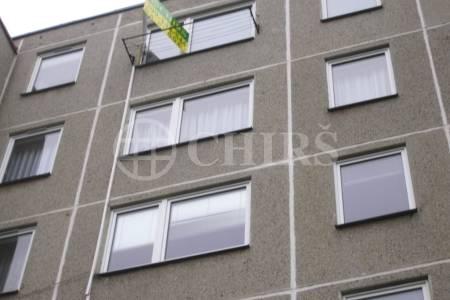 Prodej pěkné garsonky v DV, 32 m2, ul. Nikoly Vapcarova 3178/ 24, Praha 4 - Modřany