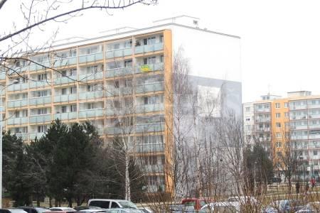 Prodej bytu 3+1/L, OV, 84m2, ul. Španielova 1323/41, Řepy, Praha-17