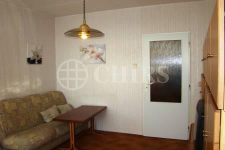 Prodej bytu 1+1/L, OV, 34m2, ul. Tajovského 1260/9, Praha 4 - Krč