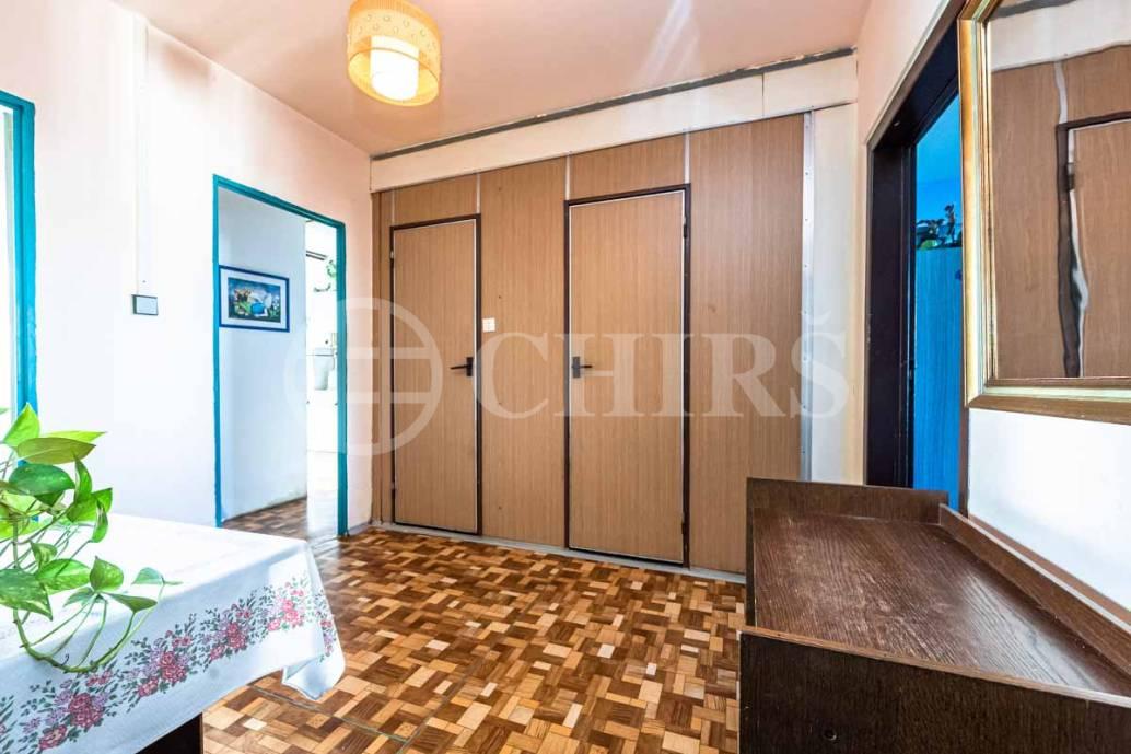 Prodej bytu 3+1 s lodžií, OV, 75m2, ul. Amforová 1887/40, Praha 5 - Stodůlky